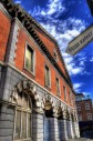 The Iveagh Market
