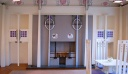 Room by Charles Rennie Mackintosh - House For An Art Lover