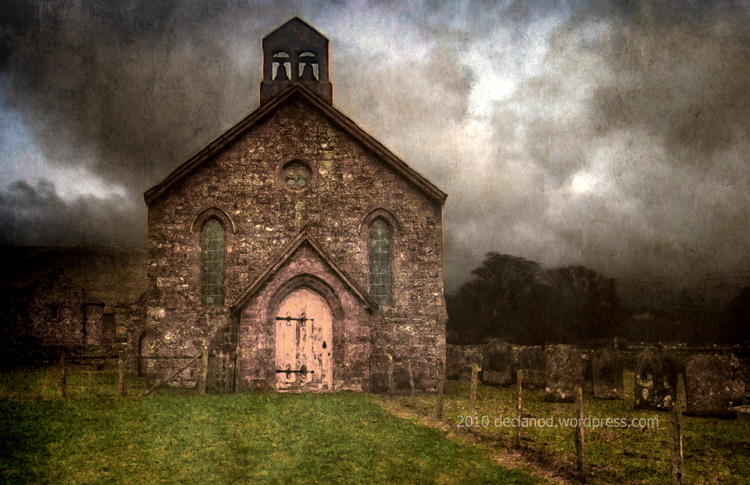 St Lawrence's Church, Kirkland, Cumbria, England