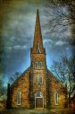 St George's Anglican Church - Sydney, Cape Breton, Nova Scotia.