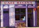 Cafe Regina Benburb Street Dublin Ireland