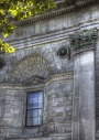 Architectural Details - The Four Courts, Dublin
