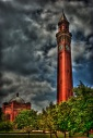 Clock Tower - University Of Birmingham