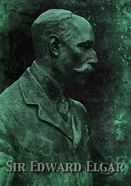 Sir Edward Elgar (1857 - 1934)