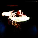 Unusual Djembe