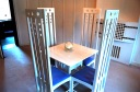 Mackintosh Table and Chairs