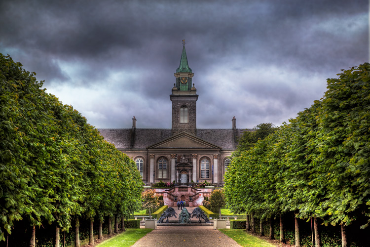 Royal Hospital, Kilmainham