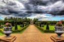 Formal Garden - Royal Hospital, Kilmainham, Dublin