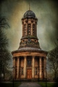 United Reformed Church - Saltaire, Bradford, Yorkshire.