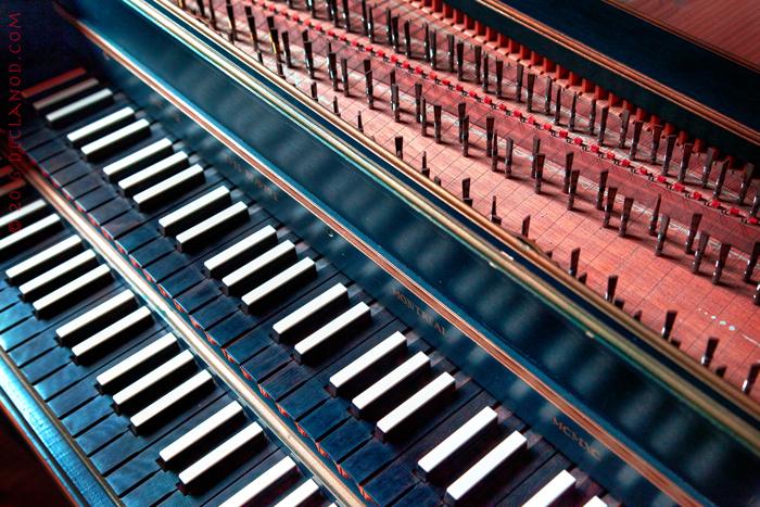 HarpsichordWeb3
